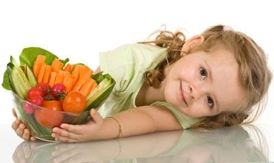 غذاهای دارای آهن برای کودکان