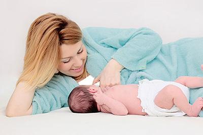 علائم بارداری در دوران شیردهی؟