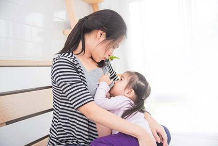 علائم بارداری در دوران شیردهی,تست بارداری در دوران شیردهی,علائم حاملگی در دوران شیردهی